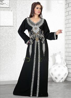 Beautylicious Black Fustan