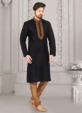 d9ff2a8832 Indian Kurta Pajamas for Men's   Buy Men's Kurta Pajamas Online