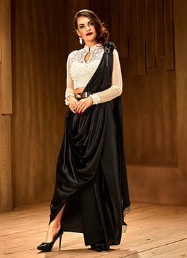 Indo Western Outfits Buy Indo Western Dresses For Women