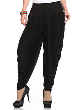 Elegant Dhoti Pants, Contrary To Popular Opinion, Create A Perfect Balance Between Simplicity And Fashion As They Are Not Shapeappropriate While They Add Volume To The Petite Women Dhoti Pants Work Wonders For Curvier Women As Well By