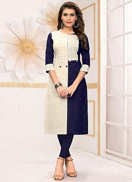 889e6536b07 Buy Indian Tunics For Women Readymade Kurti Online - Shop Latest ...
