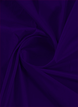 Blueprint Taffeta Fabric
