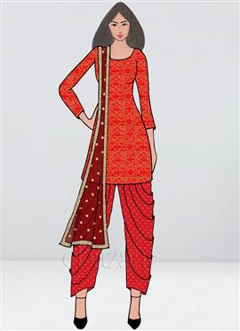 33da019df9 Dhoti Salwar Kameez. HIGH PRICE; LOW PRICE; BEST SELLER; LATEST ARRIVALS.  Bollywood Vogue Custom Made ...