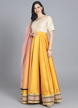 a7c502db3 Buy Anarkali Suits Bollywood Salwar Kameez Online - Shop Latest ...