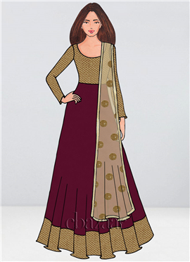 2011b851272 Buy Indian Ethnic Wear Party Wear Occassion Indian Ethnic Wear ...