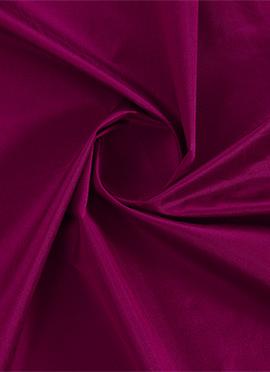 Boysenberry Dupion Silk Fabric