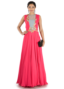 69a70a1c8c4e Buy Latest Indo Western Dresses Online At Best Price