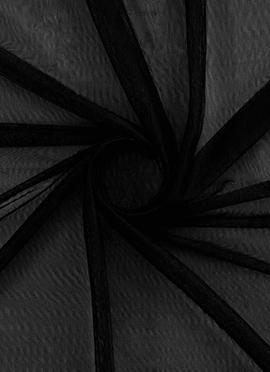 Caviar Net Fabric