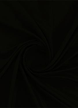 Caviar Santoon Fabric