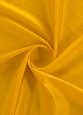 Citrus Dupion Silk Fabric