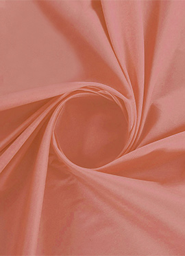 Conch Shell Taffeta Fabric
