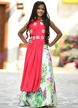 d0d9ea40 Kids Dress : Buy Kids Dresses Online Shopping At Best Prices