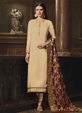 603b20c74 Patiala Suit Zari Net Women Patiala Suit