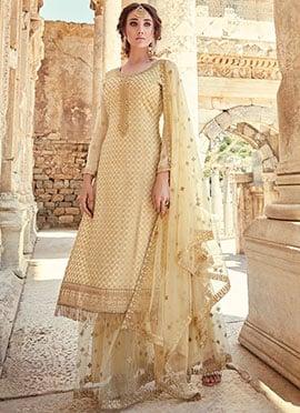 Details about  /Stitched Traditional Wear Dress Indian Designer Salwar Kameez Lengha Plazzo Suit