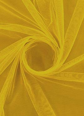 Dandelion Net Fabric