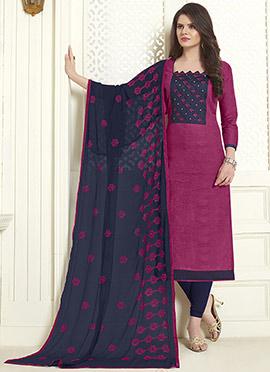 7df82c5fdd Buy Churidar Salwar Kameez Online - Shop Latest Indian Buy Churidar ...