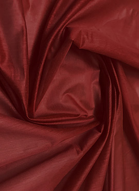 Dark Maroon Cotton Fabric