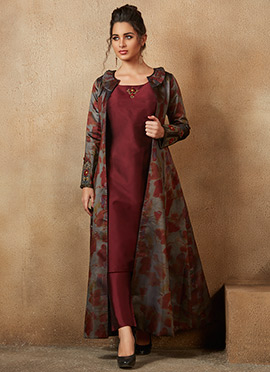 Indo Western Outfits: Buy Indo Western Dresses For Women ...