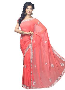 Buy Embroidery Saree Design Saree Online Shop Latest Indian