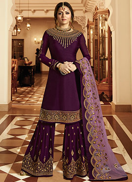 c8a4b2b9b3 ... Punjabi Suit Design Latest Punjabi Salwar Kameez Online At Cbazaar