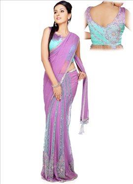 Enchanting Beauty Saree