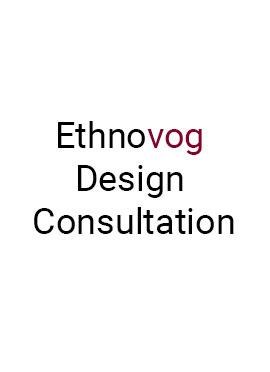 EthnoVogue Design Consultation