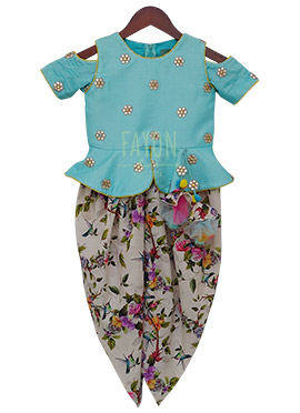 d5c153ae5 Buy Eid Girl s Dress Online