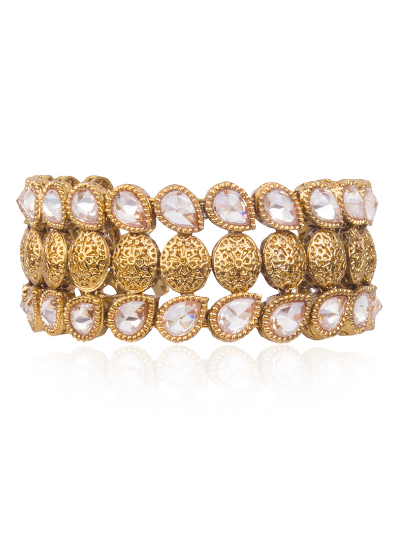 a9bc6ab1bd3 Buy Gold Bracelets With Stones, Stones, bracelets Online Shopping ...