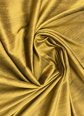 Golden Cotton Fabric