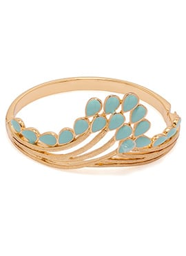 Golden Color Bangle Braclet