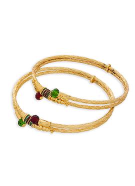 Golden Color Bracelet