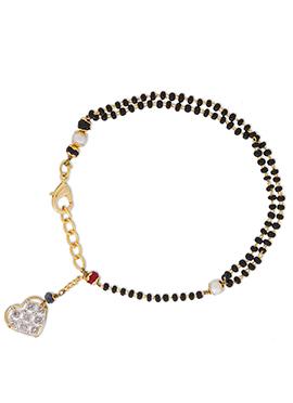 Golden Colored Bracelet