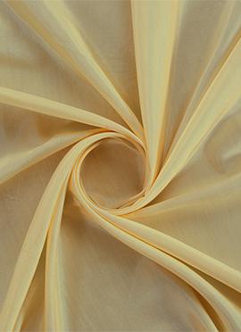 Golden Haze Santoon Fabric
