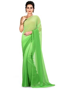 21e5ce4ee5 Plain Saree With Designer Blouse | Indian Plain Sarees At Best Price