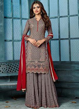 35427a5b3 Buy Party Wear Salwar Kameez  Party Salwar Suits Online Shopping