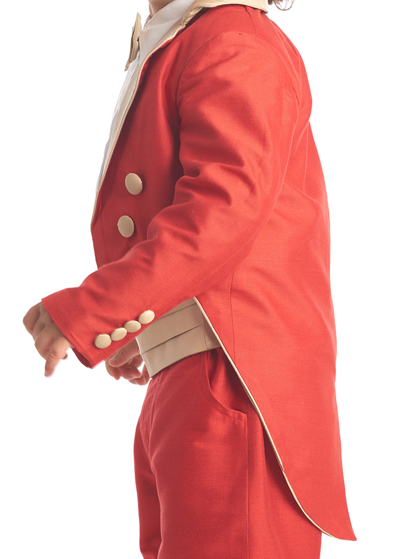 Red Baby Coat Fashion Women S Coat 2017