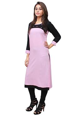 Buy Indian Ethnic Wear Lavender Color Indian Ethnic Wear Online