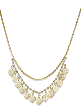 Layered Necklace By One Stop Fashion