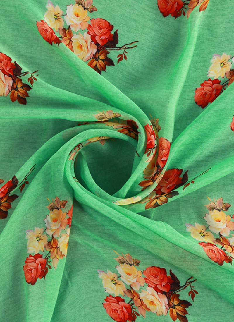Crafty image for printable silk fabric