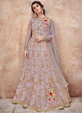 5a231015e469 Buy Indian Latest Designer Anarkali Salwar Suits Online- Cbazaar