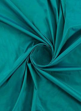 Lush Meadow Soft Silk Fabric