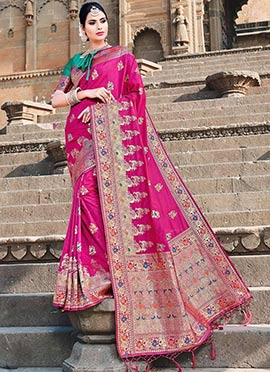 3a8d562a02 Benarasi Sarees : Shop Online Banarasi Georgette Sarees