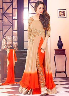 Malaika Arora Khan Straight Pant Suit