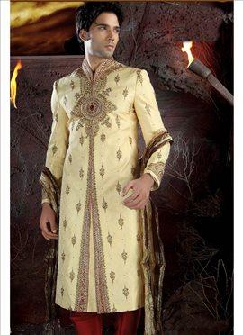 Marvelous Sherwani