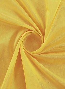 Meadowlark Dupion Silk Fabric