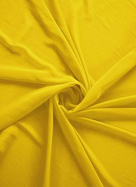 Meadowlark Georgette Fabric