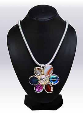 Multicolor Pendant