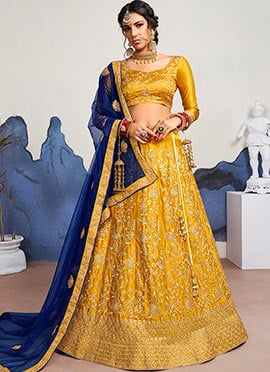 998a89798a Eid Lehengas Choli Online, Find Latest Designer Lehengas Choli for Eid