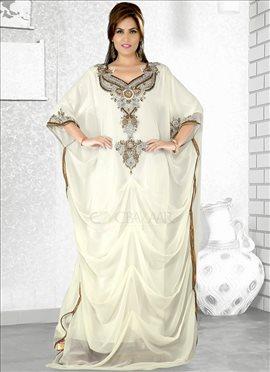 Mystic Cream Farasha Fustan