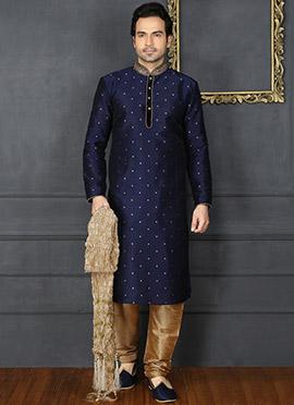 Indian Kurta Pajamas For Men S Buy Men S Kurta Pajamas